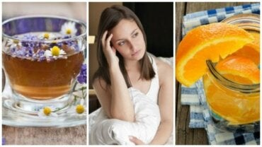 Five Remedies to Steady Your Nerves and Sleep Well