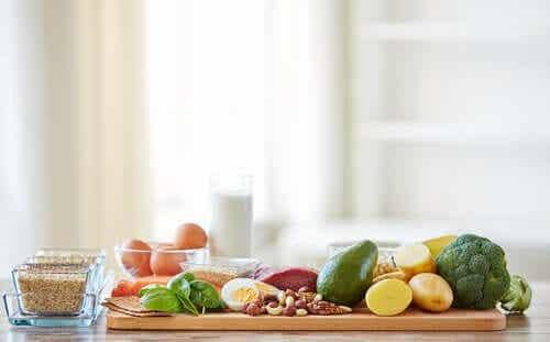 Proper Nutrition For Chronic Illnesses