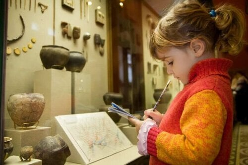 How to Get Children Interested in Museums