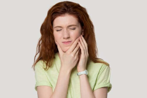 Temporomandibular Tension Syndrome