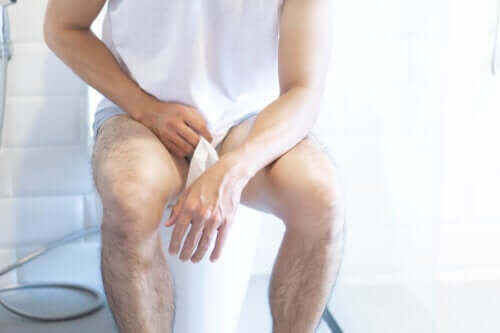 All About the Symptoms of Cystitis in Men