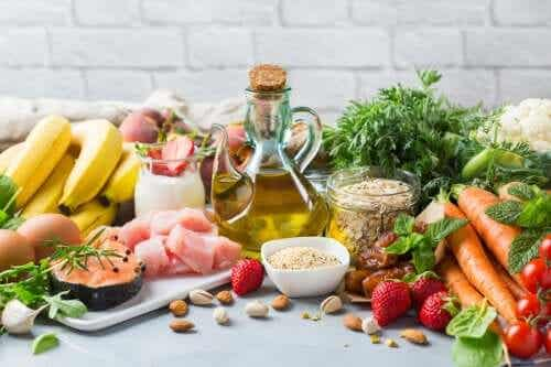 The Influence of the Mediterranean Diet on Intestinal Health