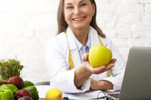The Healthiest Foods for the Elderly