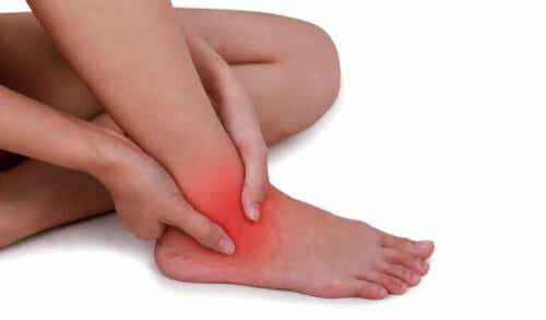 Natural Remedies to Relieve a Sprained Ankle
