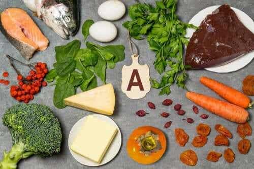Vitamin A Deficiency: Possible Risks