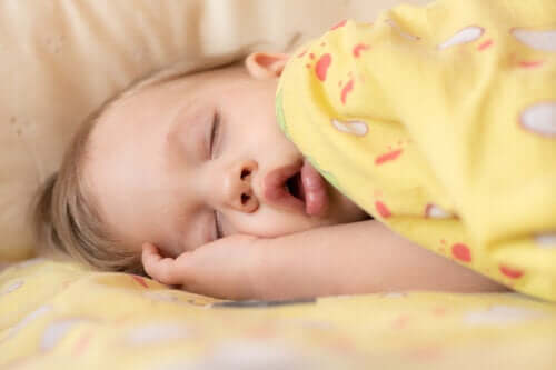 Symptoms and Treatment of Sleep Apnea in Babies