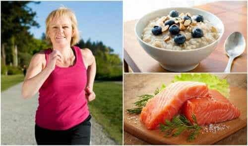 Seven Tips to Prevent Menopausal Weight Gain