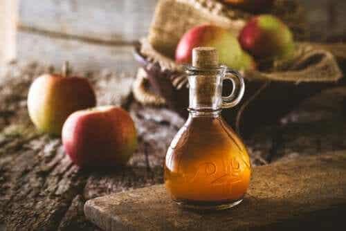 Science-Backed Properties of Apple Cider Vinegar