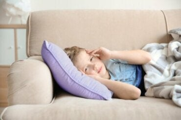 Symptoms and Treatment of Migraines in Children