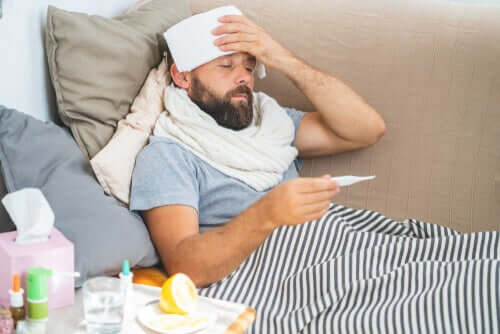 The Relationship Between Body Temperature and Fever