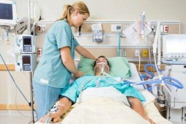Meningococcal Sepsis - A Serious Disease
