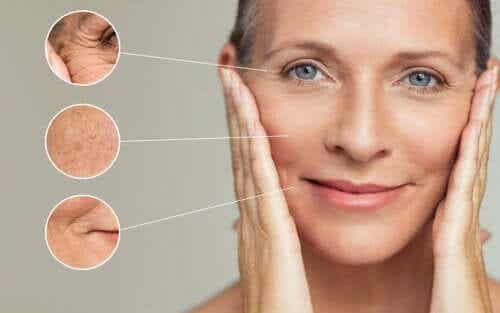 Different Types of Wrinkles
