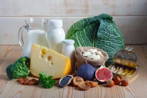 The Consequences of Calcium Deficiency