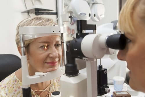 High Eye Pressure: Causes and Treatment