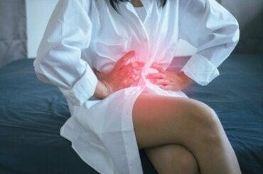 How to Treat Menorrhagia