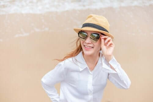 Keys to Protecting Your Eyes During the Summer