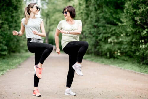 Exercises That Help Relieve Hip Bursitis