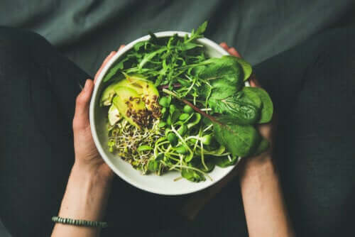 The Differences Between Vegan, Vegetarian and Flexitarian