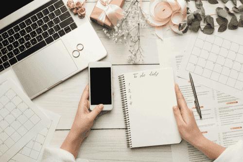 4 Keys to Preparing Your Wedding Guest List