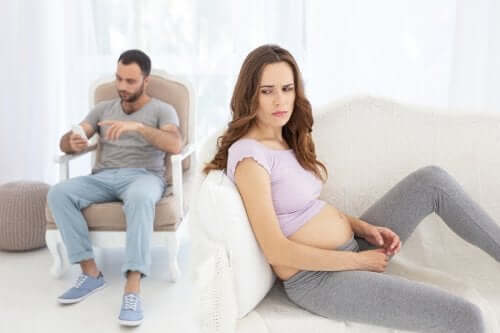 Feelings of Rejection Towards Your Partner During Pregnancy