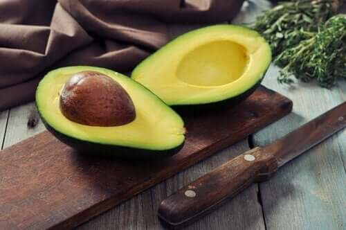 The nutritional benefits of avocado.