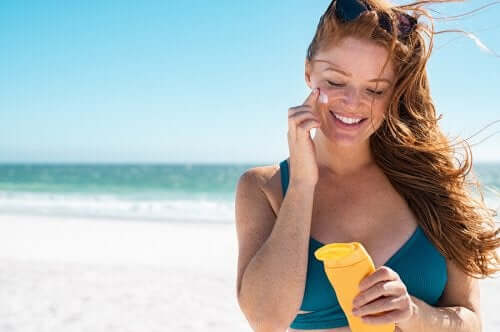 5 Guidelines to Take Care of Your Skin and Avoid Sunburn