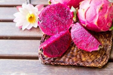 Discover the Properties of the Exotic Pink Dragon Fruit
