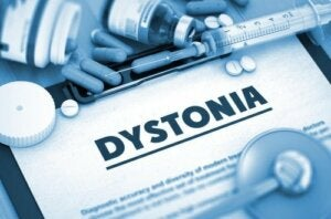 Different Types of Dystonia in Children