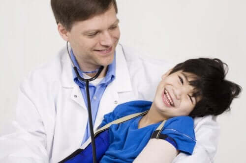 What Are the Types of Cerebral Palsy?