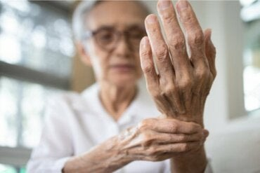 The Treatment of Tenosynovitis