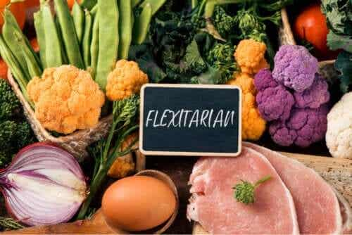 Discover the Benefits of Flexitarianism