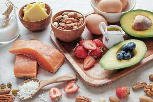 Approved Ketogenic Diet Food List