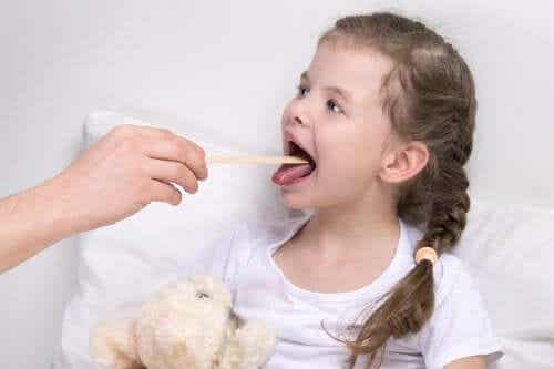 Laryngitis in Children: Symptoms and Treatment
