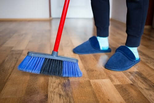 4 Natural Methods For Polishing Wood Floors