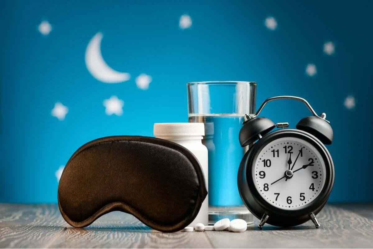how melatonin benefits sleep