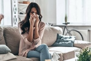 Taking Care of a Common Cold at Home