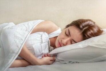Sleep Spasms: How to Avoid Them