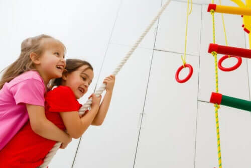 Crossfit Exercises for Kids: Discover the Benefits