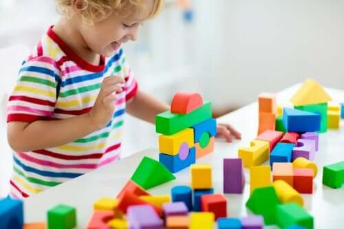 4 Habits that Affect a Child's Brain Development