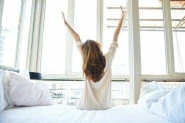 5 Keys to Start the Day Feeling Energized