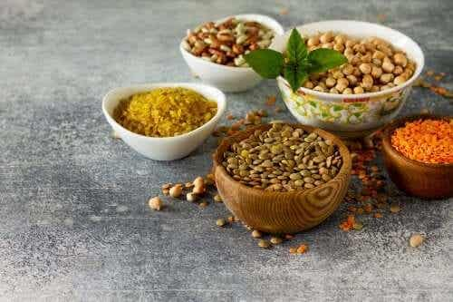How do Legumes Protect Against Type 2 Diabetes?