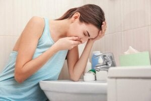 What Happens if I Vomit After Taking My Birth Control Pill?