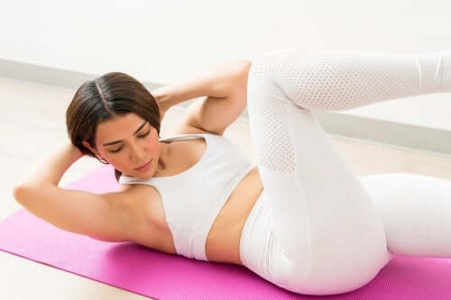 3 Exercises to Strengthen Your Hip Flexors