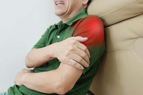 Twelve Exercises to Overcome Shoulder Tendinitis