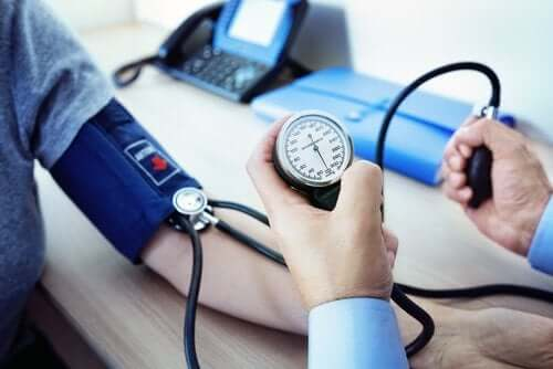 Manidipine as Treatment for High Blood Pressure
