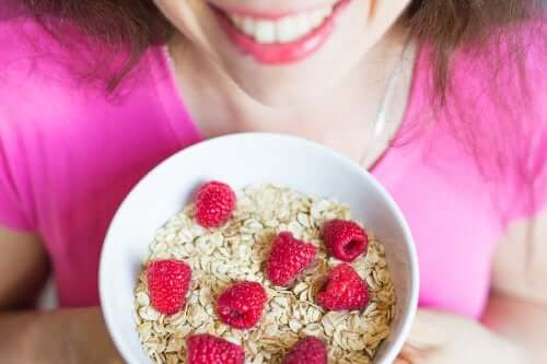 Improving Mood by Adding Fiber Into the Diet