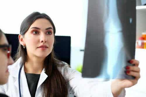 Characteristics and Treatment for Osteosarcoma
