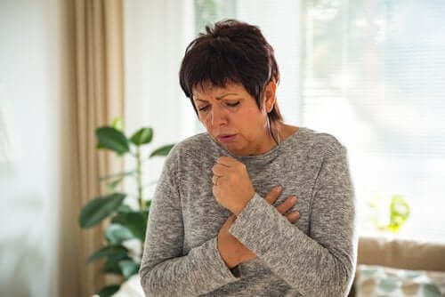 Symptoms, Causes, and Treatment of Chronic Cough