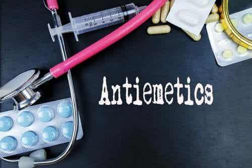 Antiemetic Drugs to Prevent Nausea and Vomiting