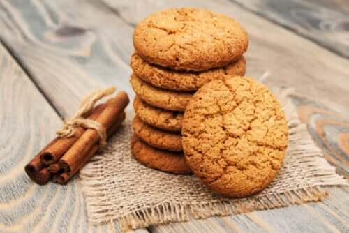 Discover a Simple Recipe For Cinnamon Cookies